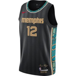 Nike Ja Morant City Edition Swingman Jersey