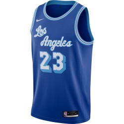 Nike Lebron James Classic Edition 2020 Swingman Jersey