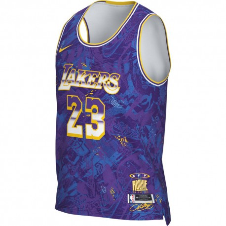 Nike Lebron James Select Series Jersey