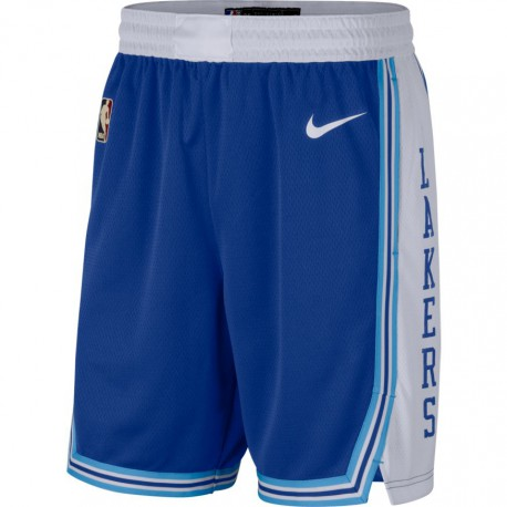 Nike Los Angeles Lakers Classic Edition Short