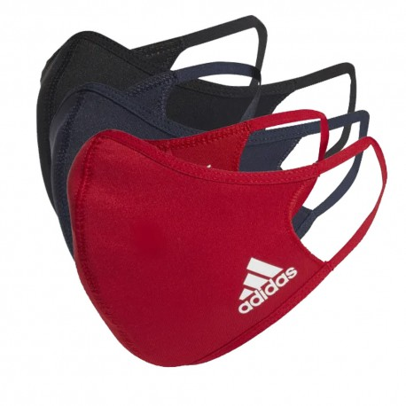 Adidas Face Cover 3 Packs