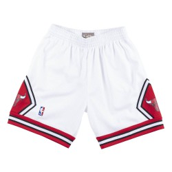 M&N Chicago Bulls Swingman Short