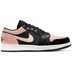 "Air Jordan 1 Low "" Crimson Tint """