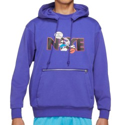 Nike Dri-Fit Standare Issue X Space Jam - A new Legacy Hoodie