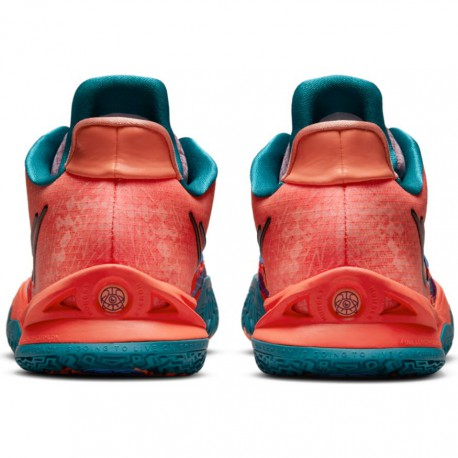 """Nike Kyrie IV Low """" 1 World 1 People """""""