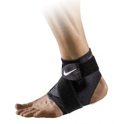 Nike Pro Combat Ankle Wrap 2