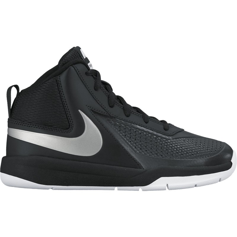Nike Team Hustle D 7 GS - Zone2Sport - Genevashop Sàrl